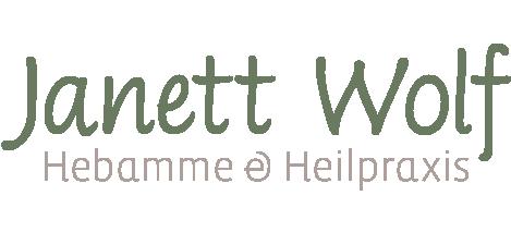 Hebamme und Heilpraxis Janett Wolf Hainichen